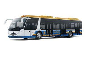 Yutong Airport Bus